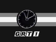 GRT 1 clock 1966