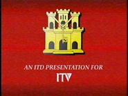 ITD Presentation for ITV endcap 1989