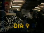 Sassaricando promo 1987 2