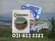 Slenland AS TVC 1981