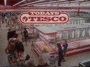 Tesco AS TVC 1982 1