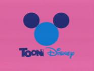 Toon Disney ID 2000 - 3