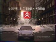 Citroen Xsara RLN TVC 2000