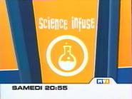 MV1 promo - Science Infuse - 2000