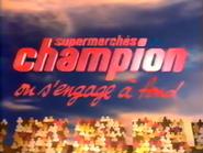 Champion RLN TVC 1991