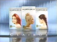 Clairol Hydrience URA TVC 1996