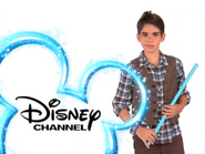 Disney Channel ID - Cameron Boyce (2011)