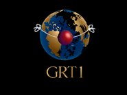 GRT1 Comic Relief ID 1989