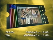 Mnet threes company 1994