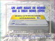 RP Labo RLN TVC Noel 1989