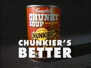 Campbell's Chunky TVC 1994