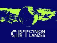 GRT Cynion Lanzes ID 1981