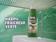 Harpic RLN TVC 1985