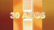 Jornal Hoje 30 years open 2001 wide