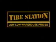 Tire Station URA TVC 1994 - 1