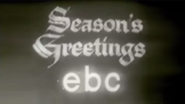 EBC 1957 Season Greetings ID remake