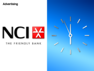 ETN - NCI clock 1996