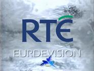 Eurdevision RTE ID 2001