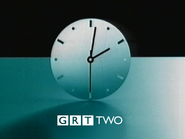 GRT2 clock 1997