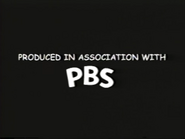 PBS endcap - childrens programming - 2001