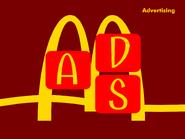 Unine McDonald's ad id 1997