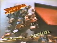 Vespa PS TVC 1985