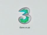 Three (Anglosaw)