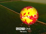 GRT One Artesic ID 1997