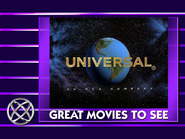 GVT Universal 91