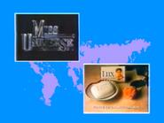 Mnet sponsor billboard Miss Universe Lux 1989