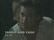 Mnet tango and cash 1993