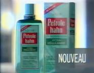 Petrole Hahn RLN TVC 1991