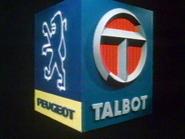 Peugeot Talbot AS TVC 1982