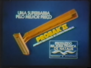 Probak II TVC PS 1988