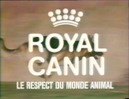 Royal Canin RLN TVC 1991 A