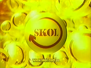 Skol Sigma sponsor 2002