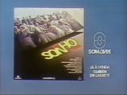 Som Livre USAM tvc 1985