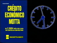 TN1 clock - Motta - May 18, 1996