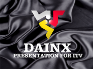 Dainx Presentation for ITV 1988