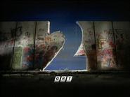 GRT2 Berlinburgh Wall ID 1994