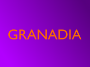 Granadia parody from THH22M