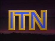 ITN intro - Late Night news headlines - 1988