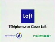 Itineris Loft RL TVC 1998