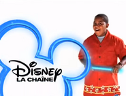 La Chaîne Disney ID - Kyle Massey (2003)