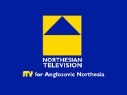Northesian ITV 1986 ID - 2