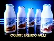 Pauli PS TVC 1987