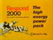 Respond 2000 AS TVC 1980