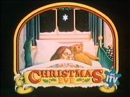 ITV pre promo ID Christmas Eve 1981