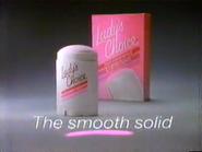 Lady's Choice URA TVC 1991