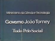Ministerio Ciencia TVC 1987